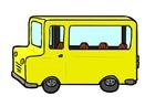 immagine bus