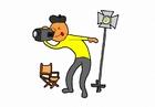 immagine cameraman