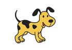 immagine cane