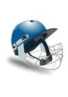 immagine casco da cicket