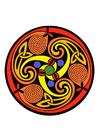 immagine celti