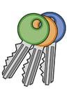 immagine chiavi
