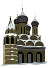 immagine chiesa ortodossa chiesa Russa