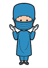 immagine chirurgo