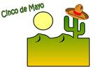 immagine Cinco de Mayo