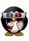 immagine cinema 3D