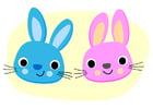 immagine coniglietti