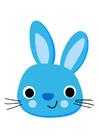 immagine coniglietto