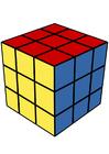 immagine cubo di Rubik