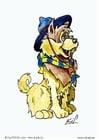immagine cucciolo scout