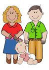 immagine famiglia