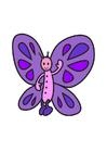 immagine farfalla