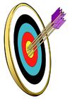 immagine frecce