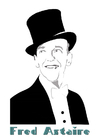 immagine Fred Astaire
