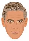 immagine George Clooney