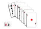 immagine gioco a carte