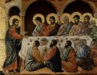 immagine Giovedì Santo - l'ultima cena