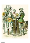 immagine I Burgundi (15esimo secolo)