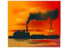 immagine inquinamento atmosferico