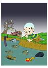 immagine inquinamento delle acque