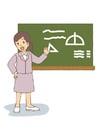 immagine insegnante