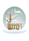 immagine inverno