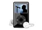 immagine ipod mp3