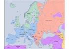 immagine la religione in Europa