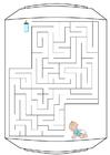 immagine labirinto