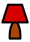 immagine lampada