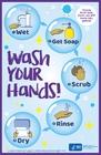immagine lavati le mani