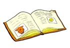 immagine libro - leggere