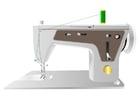 immagine macchina per cucire