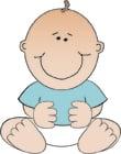 immagine maschietto - bebe 3