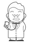 immagine medico