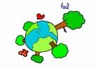 immagine natura - ambiente - la Terra