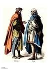 immagine Nobili e Borghesi (14esimo secolo)