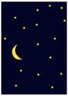immagine notte