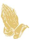 immagine pregare