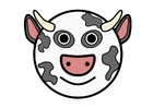 immagine r1 - mucca