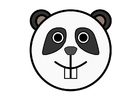 immagine r1 - panda