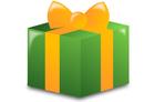 immagine regalo di Natale