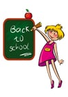 immagine ritorno a scuola