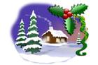 immagine scena natalizia