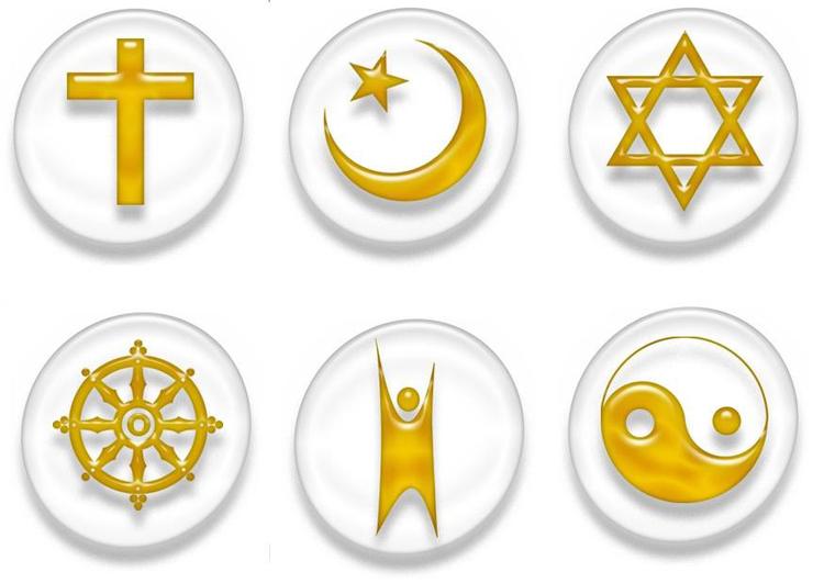 Immagine simboli religiosi - Disegni Da Stampare Gratis - Imm. 9132