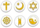 immagine simboli religiosi