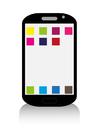 immagine smartphone