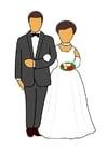 immagine sposalizio