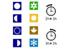 immagine tempo - stagioni