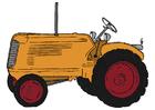 immagine trattore